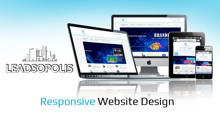 Responsive Website Design Boosts Your SEO Ranking