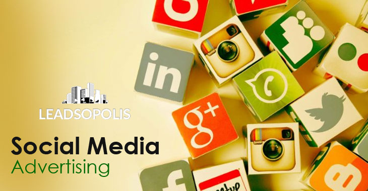 With Social Media Advertising Guide Make Business Profile & Reach the Audience